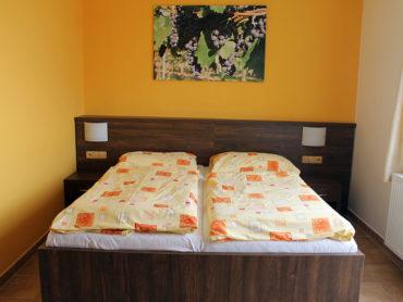 Dvoulůžkový pokoj Penzion  pod Kraví horou Bořetice