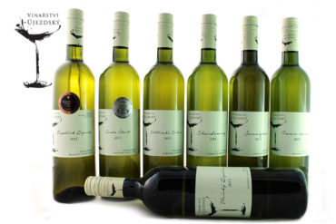 Vinařství Újezdský